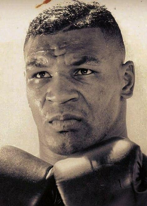 Mike Tyson Mike Tyson Mike Tyson Training Tyson