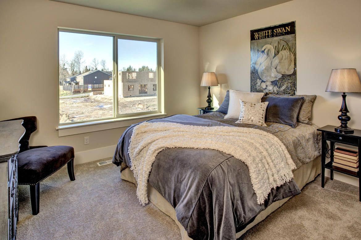 Classic american home interior you may have an abundance of guests with a guest suite this elegant