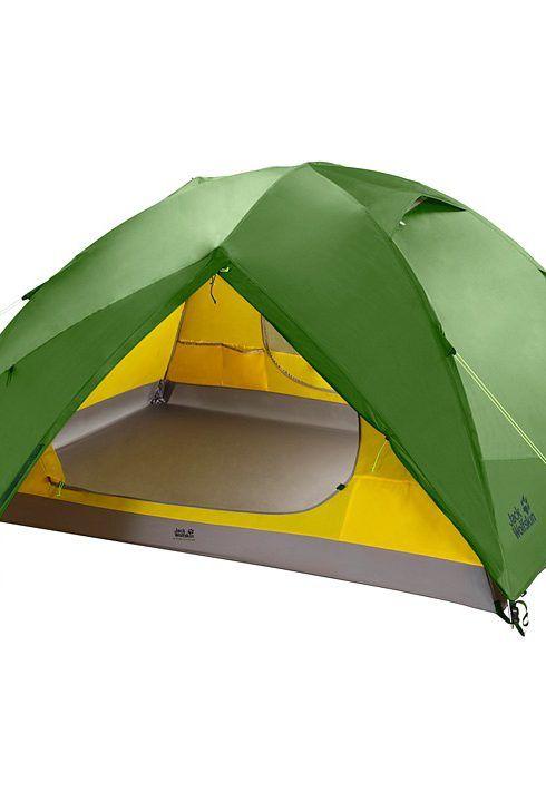 Jack Wolfskin Skyrocket II Dome Tent (Green Tea) Outdoor Sports Equipment - Jack Wolfskin  sc 1 st  Pinterest & Jack Wolfskin Skyrocket II Dome Tent (Green Tea) Outdoor Sports ...