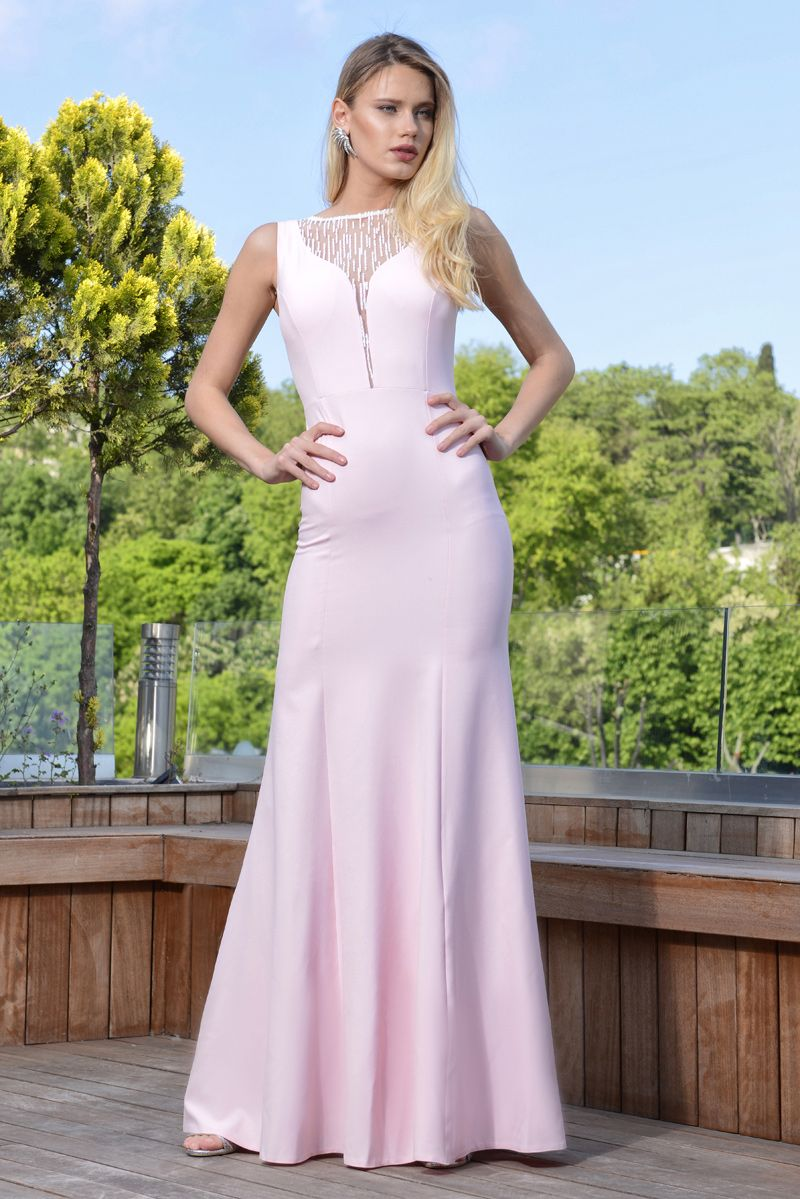 38964c2383ca1 Pin by Woman & Woman on Ironi Elbise Modelleri | Formal dresses, Prom  dresses, Dresses