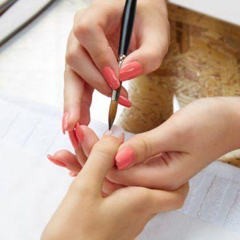 40 reizende nagelkunstentwürfe 2019 müssen versuchen