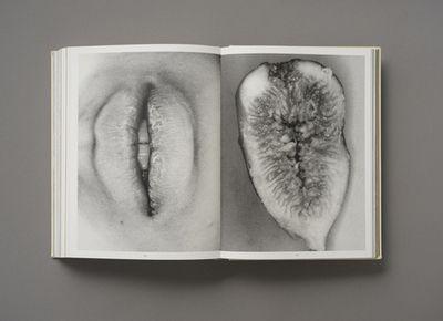 Nobuyoshi Araki, Self, life, death by Atelier Dyakova