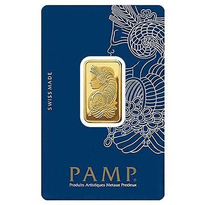 1 Tola Gold Bar Pamp Suisse Lady Fortuna Veriscan 9999 Fine In Assay Gold Bullion Bars Gold Bar Gold Bullion