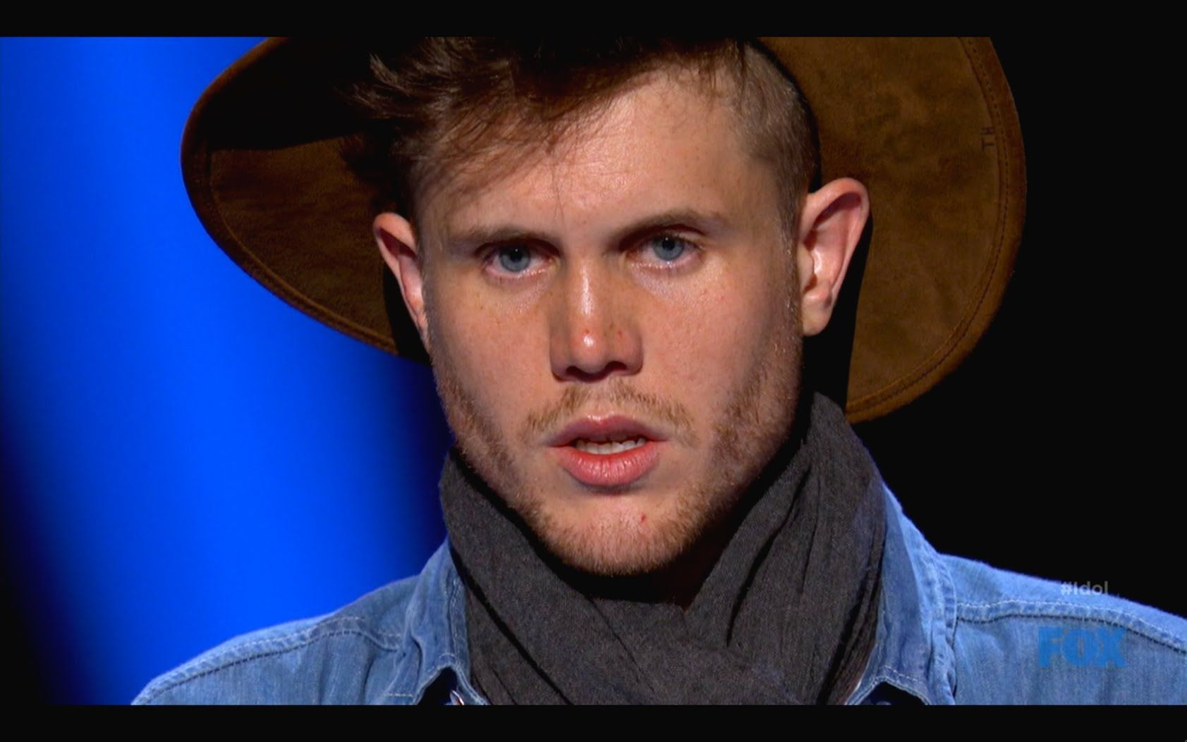 Trent Harmon - No Place I\'d Rather Be - Hollywood Group Round ...