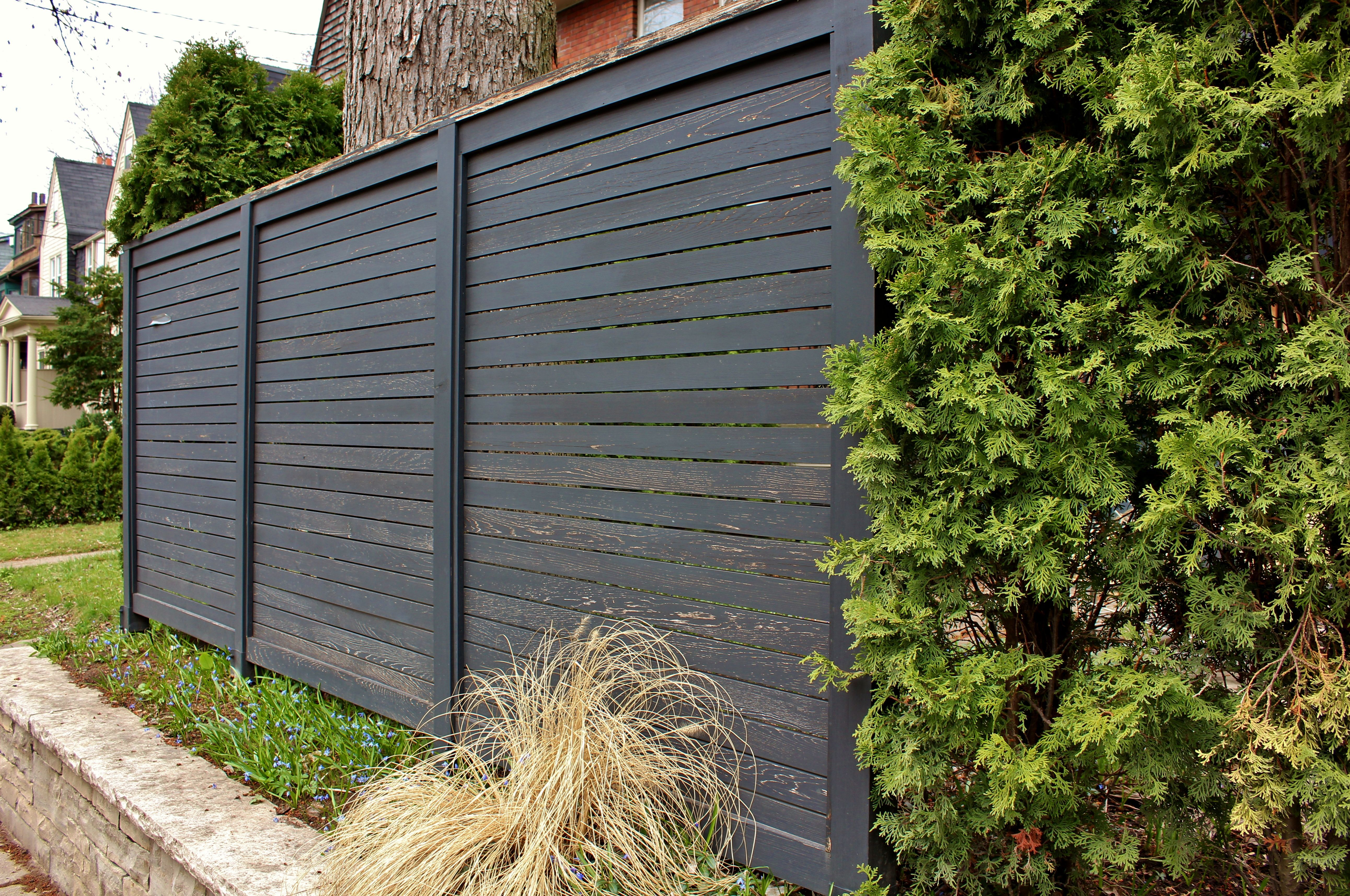 56 cheap diy fence ideas for your beautiful garden diy fence 56 cheap diy fence ideas for your beautiful garden baanklon Images