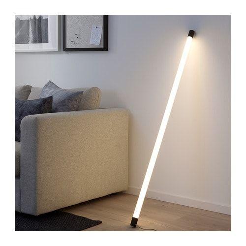 SPÄNST LED light stick IKEA Lean it, hang it up, lay it down or put