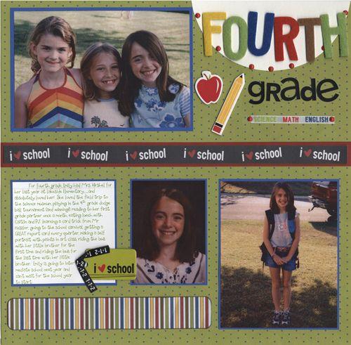 0808-Fourth Grade