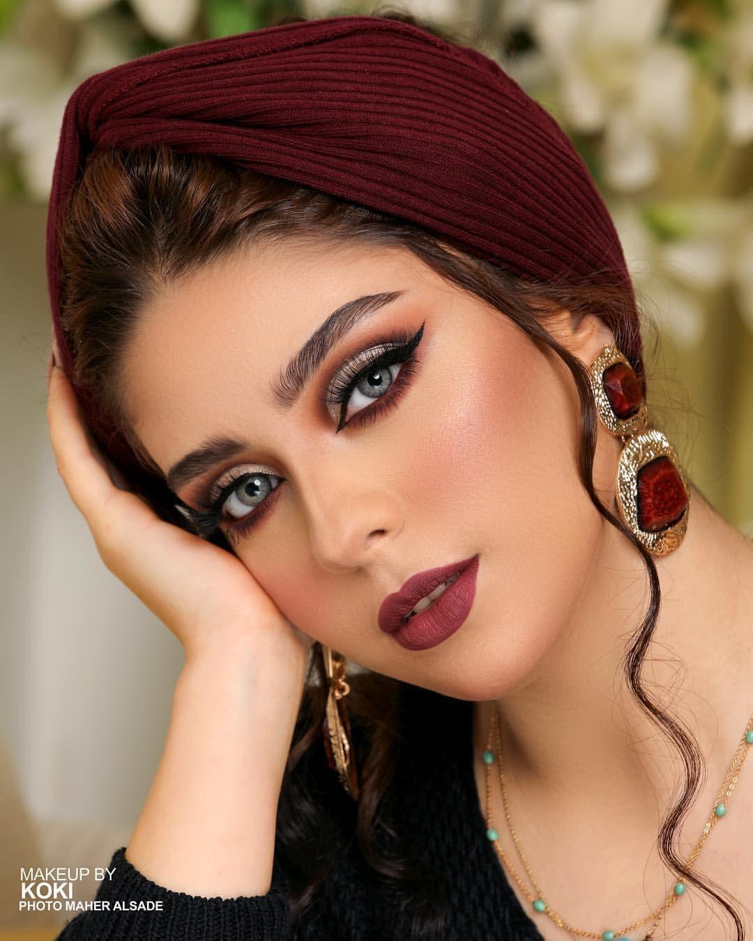إن كان ح لمك لا يخيفك فاعلم أنه ليس كبيرا بما فيه الكفاية من اريد اخذلكم صورة ع الشمس وكوة افتح عيوني يمكن Beautiful Lipstick Arabic Makeup Makeup