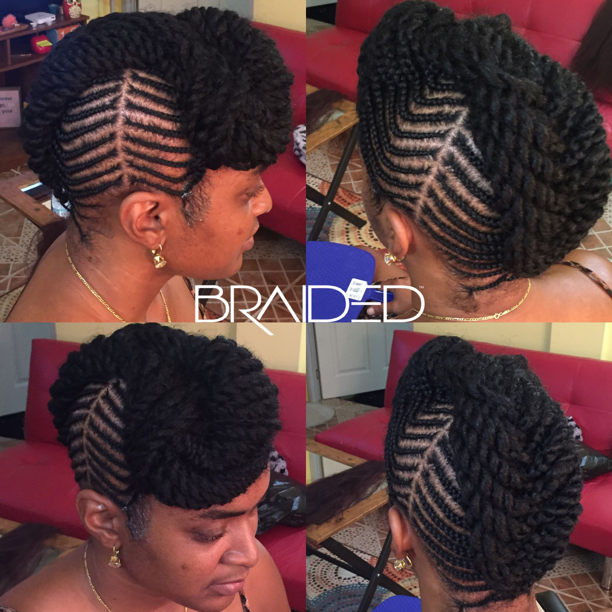 Found On Bing From Za Pinterest Com Hair Styles Braided Hairstyles African Braids Hairstyles