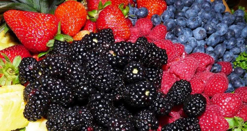 Summer Fruit jigsaw puzzle in Food & Bakery puzzles on TheJigsawPuzzles.com