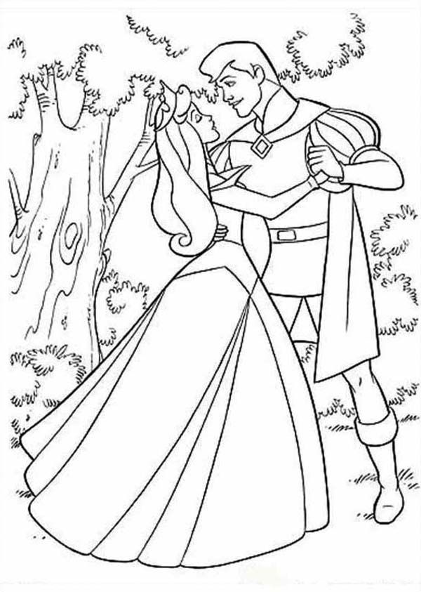 Toddler Aurora Coloring Pages - Worksheet & Coloring Pages