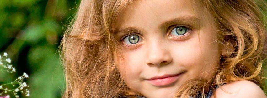 pretty little girl gorgeous green eyes beauty. Black Bedroom Furniture Sets. Home Design Ideas