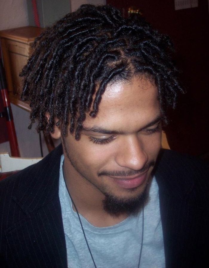 Terrific 1000 Images About Men39S Hair On Pinterest Black Men Hairstyles Hairstyles For Men Maxibearus