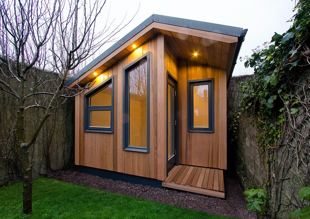 Garden Room Design room garden office garden gym Garden Studios Garden Studio Design Ideas Studio In The Garden Ecos Ireland