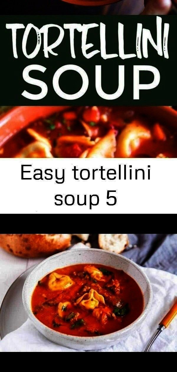 favorite one-pot dinner for busy weeknights! This delicious vegetarian soup also makes a great heat