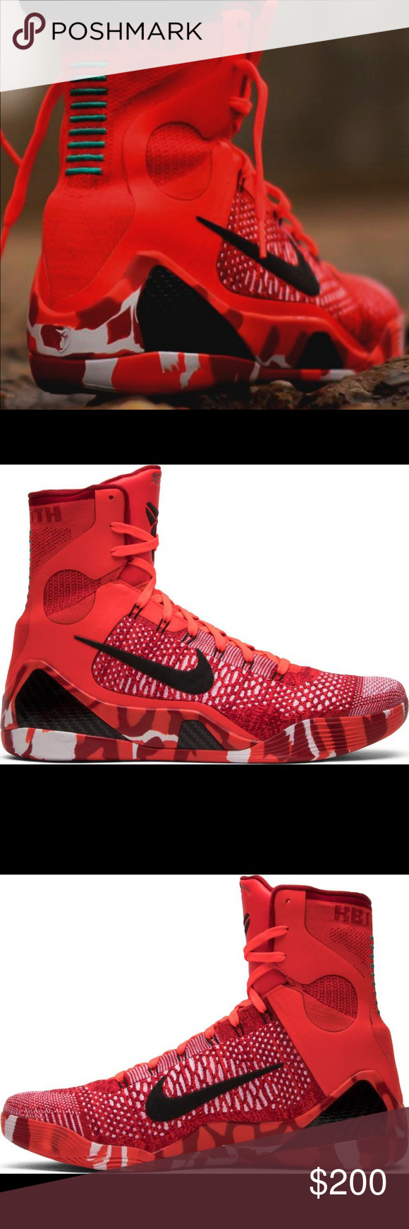 Nike Kobe 9 Elite \