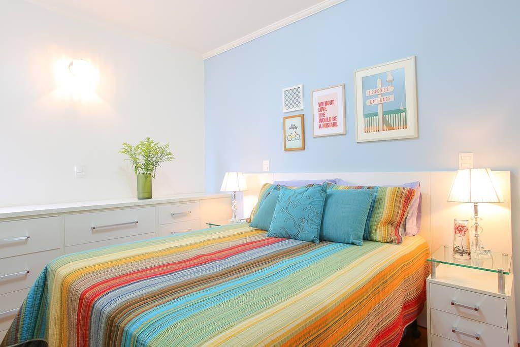 Ganhe uma noite no Oásis ao lado do parque Ibirapuera - Apartamentos para Alugar em São Paulo no Airbnb!