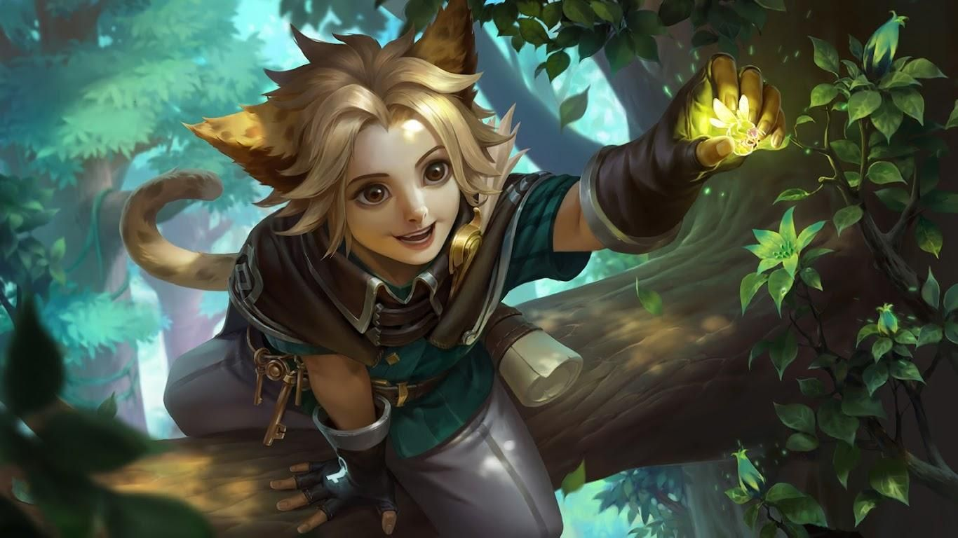 Mobile Legends Harith's Nerf in Patch 1.4.36 Original Server and New Guide for Season 15