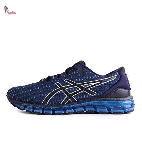 Gel-Lyte Runner, Chaussures de Gymnastique Homme, Rose, 40.5 EUAsics