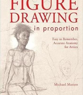 Figure Drawing In Proportion Pdf Books On Art Figure Drawing