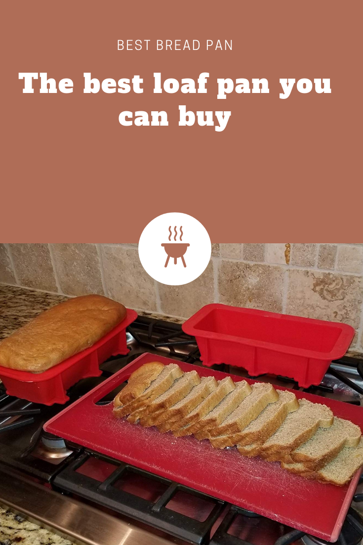 The 5 Best Resources For Best Bread Pan With Images Pan Bread