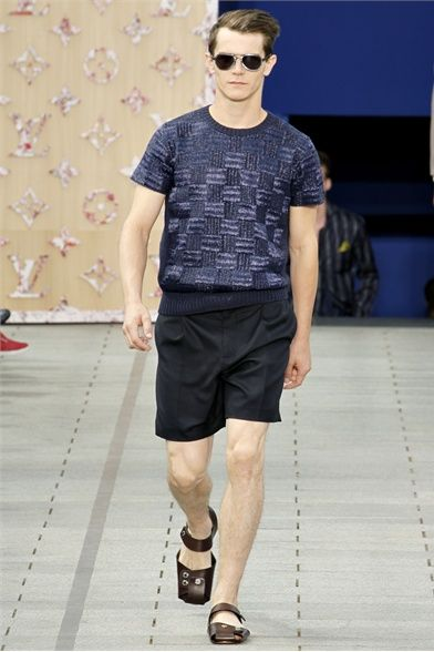 Louis Vuitton Spring Summer 2012 -- Sandals
