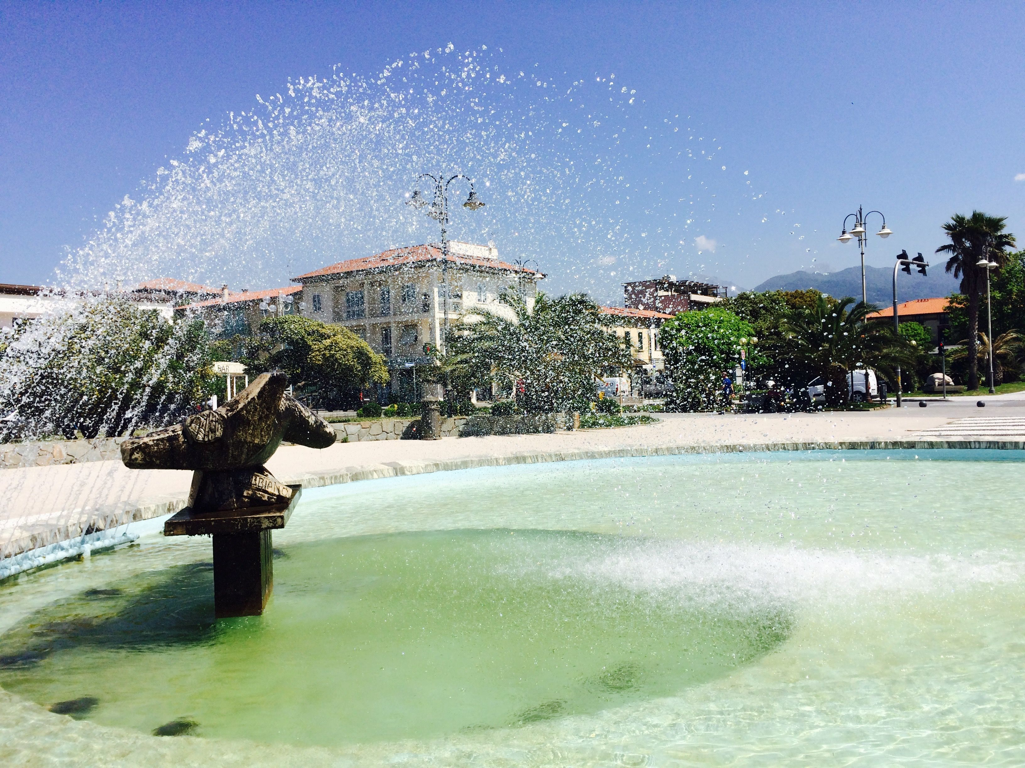Toscana- Marina di Pietrasanta