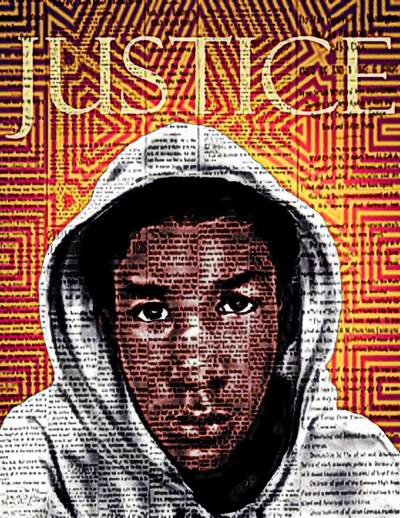 Remember Trayvon Martin And Keep Fighting For His Justice Black Art African American Art My Black Is Beautiful
