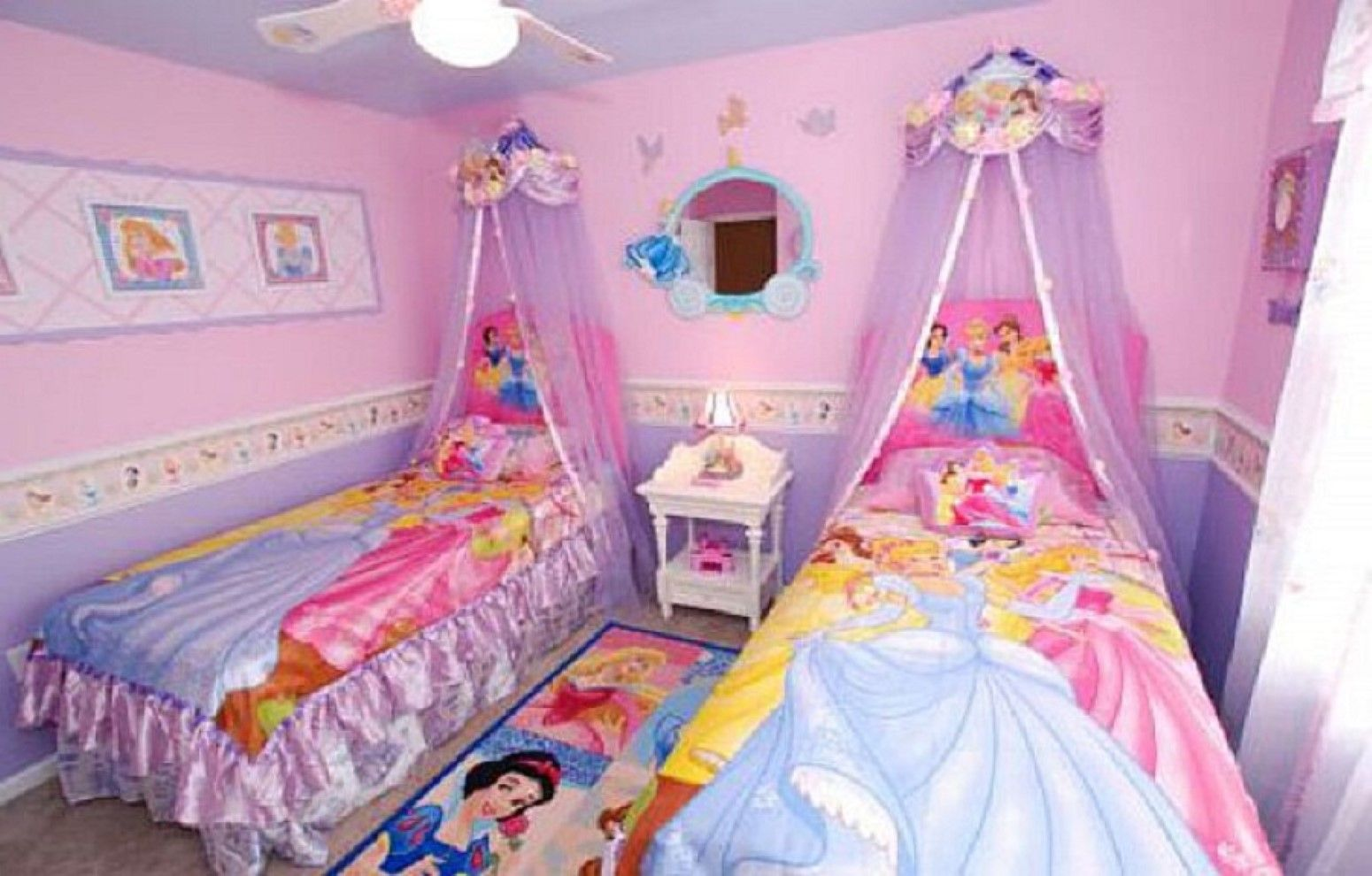 Barbie Full Size Bed Sheets Google Search Cuartos De Princesas