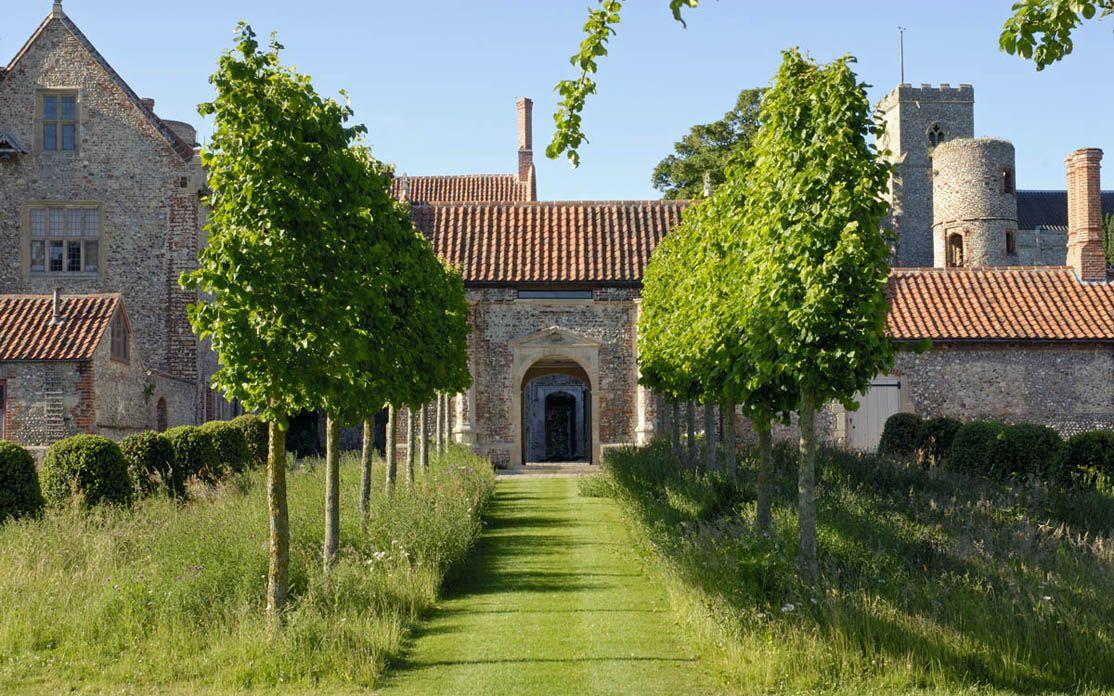 Garden Design Norfolk A Garden In Norfolk  Arne Maynard Garden Design  Arne Maynard .