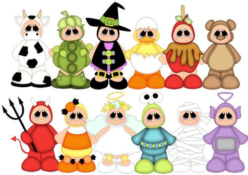 Costume Kids 2  SVG,WPC,GSD,DXF,AI and JPEG for hand cutting