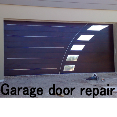 Garage Door Repair In Chandler S Technicians Check Manual Garage