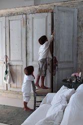 mis niños en habitania