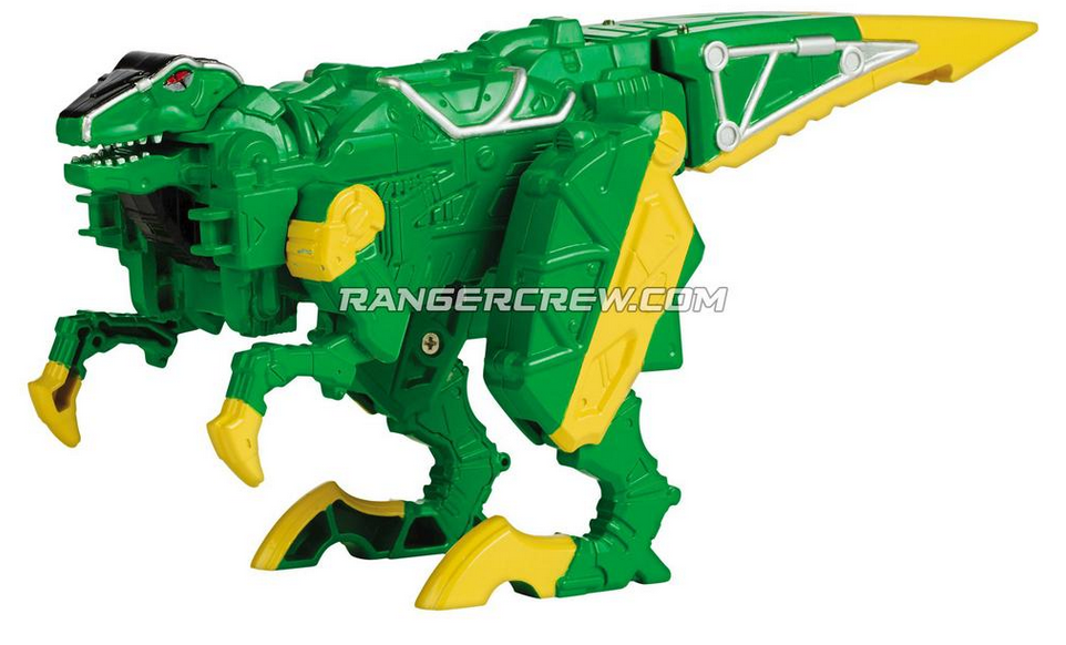 Power Rangers Dino Charge Toys Found - Raptor Zord, Para Zord - at ... e1ddf2e9bf77