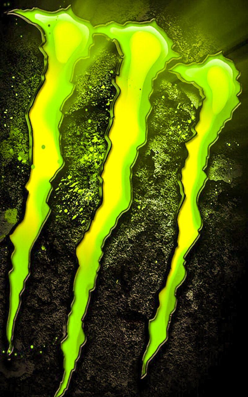 Monster Energy U Hd Brand Wallpaper 4k Fond D Ecran Colore Fond D Ecran Telephone Fond D Ecran Graffitis