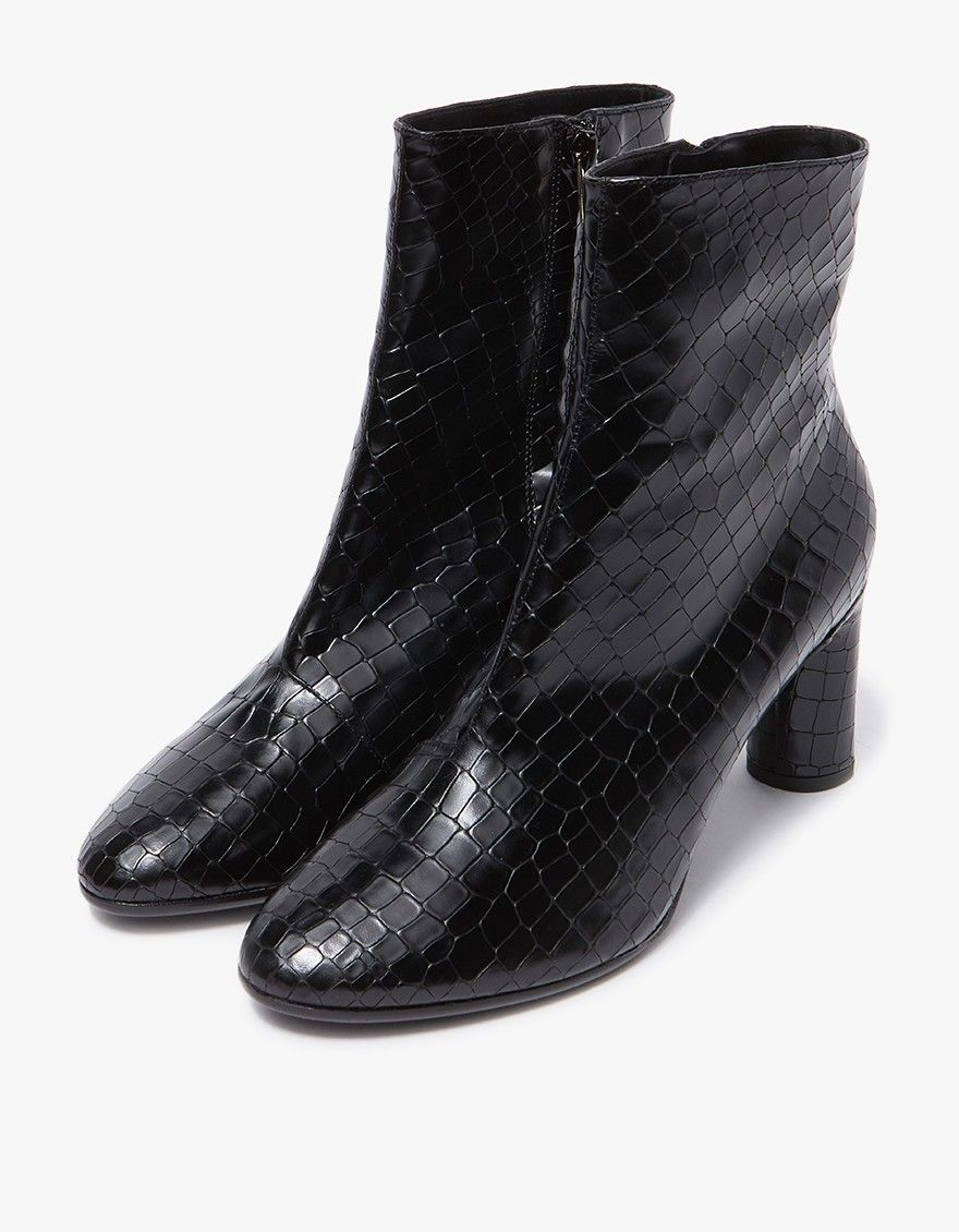 2a3afb2edcf Robert Clergerie / Elte Boot | ACCESSORIES | Shoes, Boots, Fancy shoes