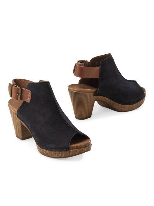 24f24ce2e7e Women s Dansko Reggie Bootie Sandals