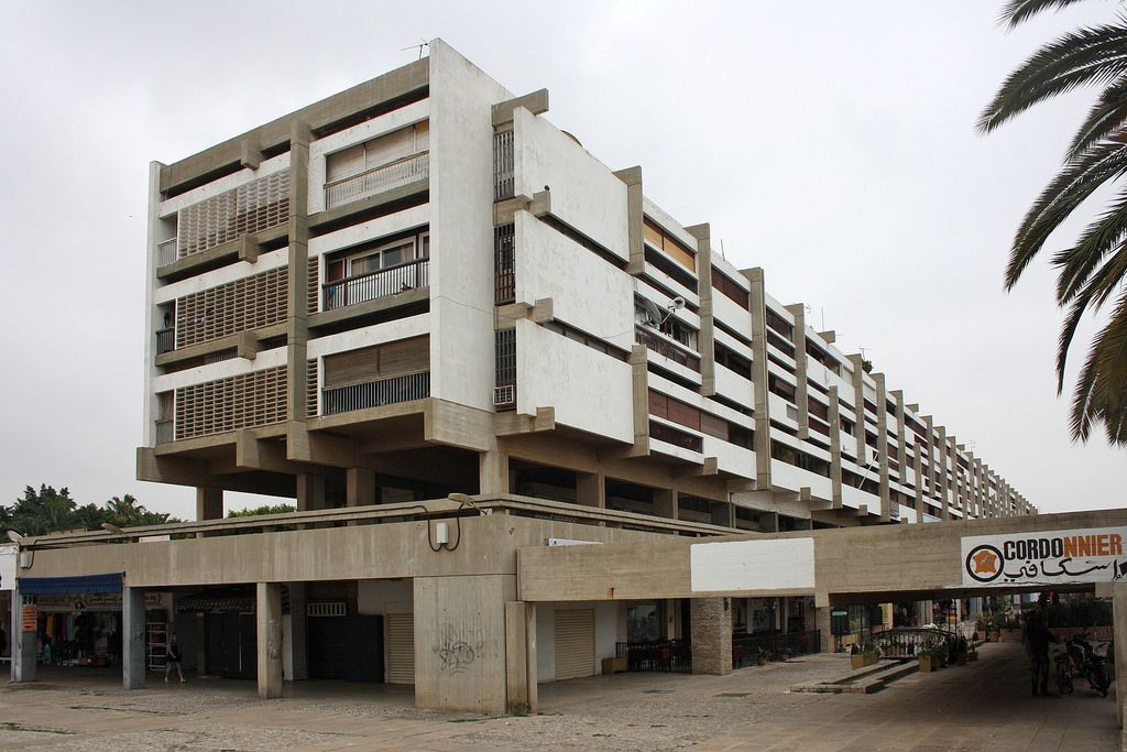 The Best Brutalist Buildings Around The World... - Page 105 - SkyscraperCity