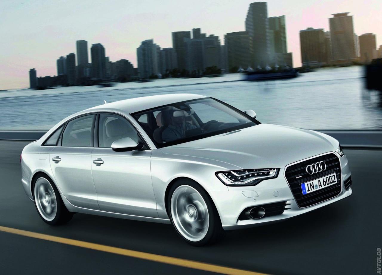 #Audi #A6 #