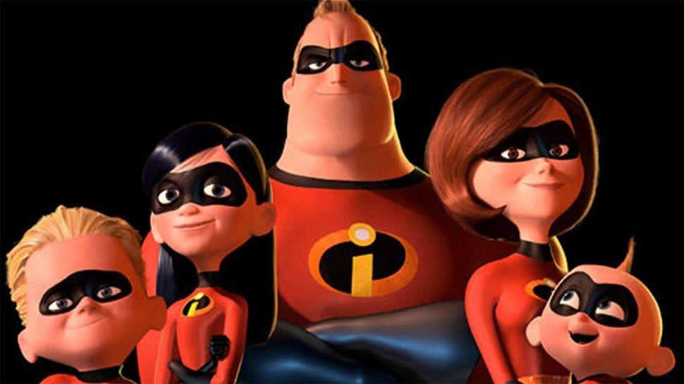 Os Incriveis 2 Conheca Brad Bird O Criador Da Animacao Da Disney Pixar Desenho Os Incriveis Filmes Super Herois Disney Pixar