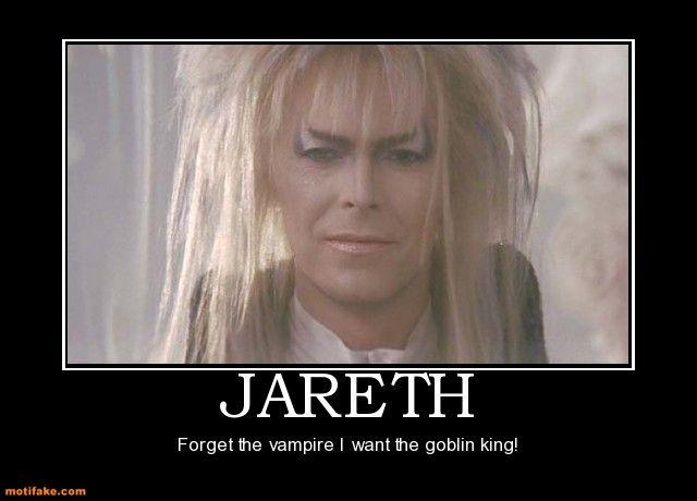 Yes...I admit it...I had a massive crush on Jareth!