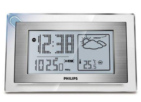 Radiodespertador Philips  AJ210/12  $34.30