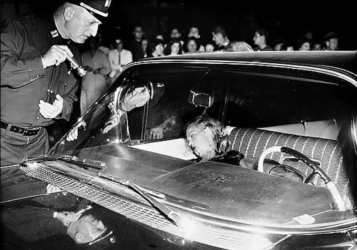 Queens Car Crash Kills
