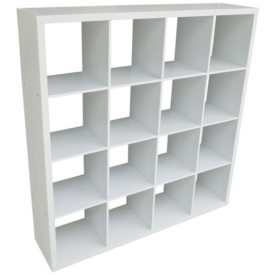 By Combining Multiple Modular Cubes You Can Design A Storage And