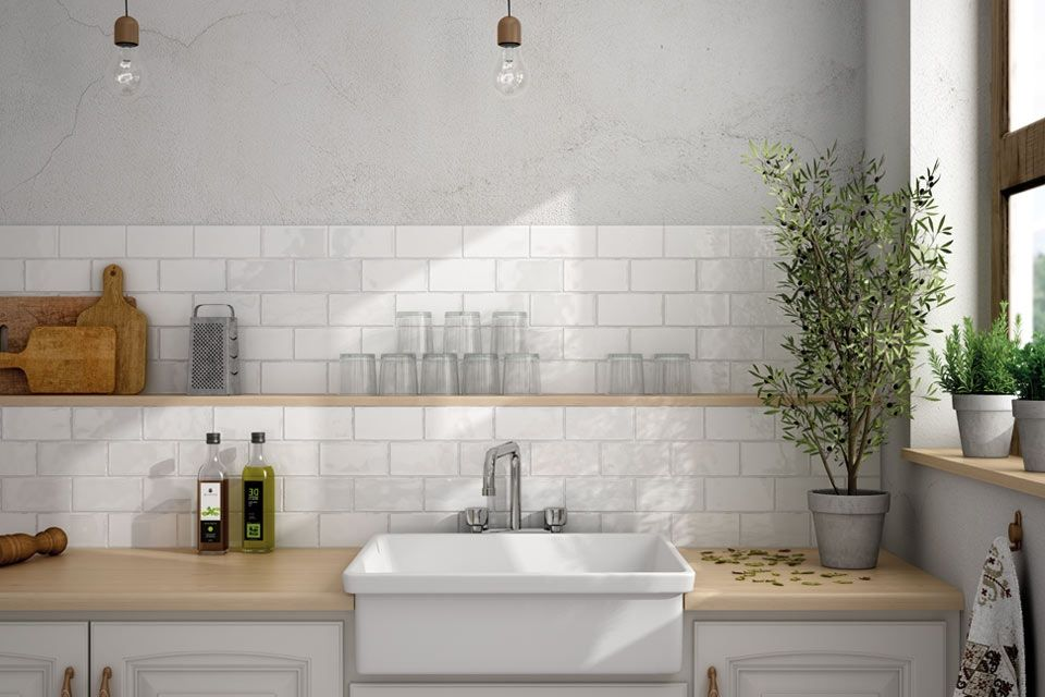 Tileflair If You Re Struggling On What To Do With Your Home Decor Why Not Use Our Sample S Kitchen Backsplash Tile Designs White Kitchen Tiles White Kitchen