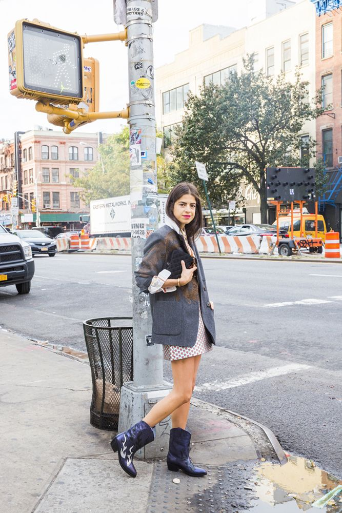70ebc195e9d Shoesday Conundrum: Is the Cowboy Boots Trend Happening?   Leandra's ...