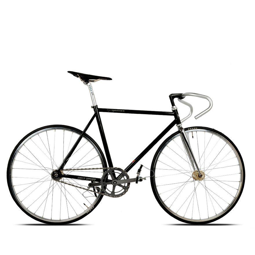 700c de carreras de bicicletas fixie retro marco de acero de cromo ...