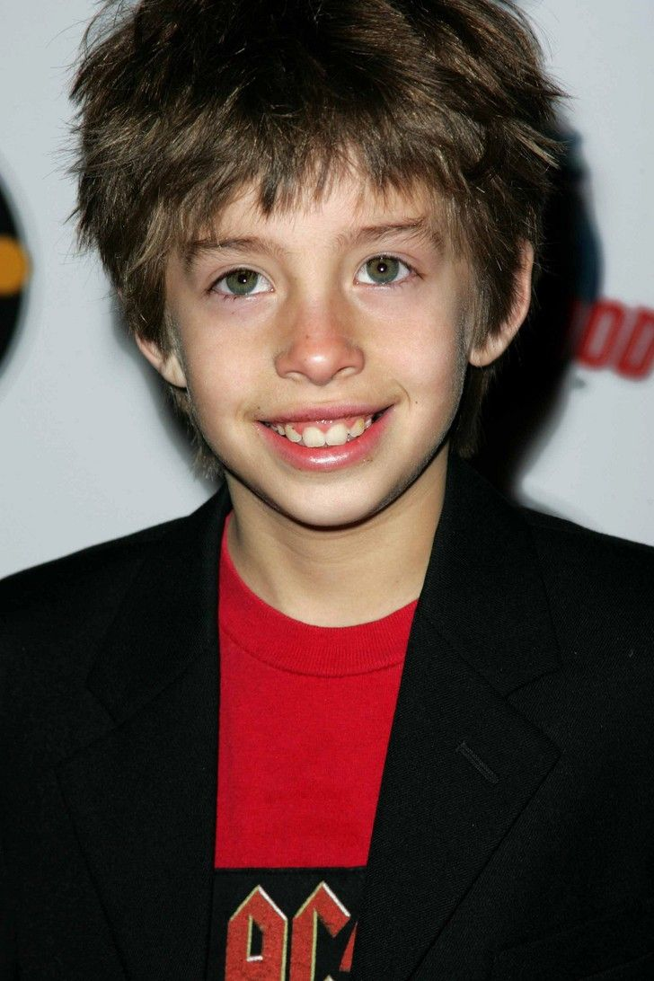 Jimmy bennett picture also best prodigios images on pinterest  movies back future and rh
