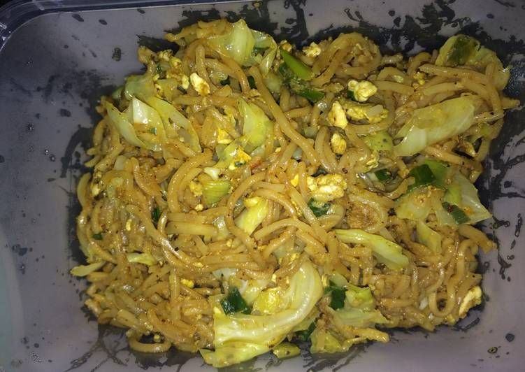 Resep Mie Aceh Goreng Pedas Oleh Mpuss Ayles Catering Resep Tumis Daging Resep