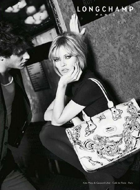 Longchamp Kate Moss